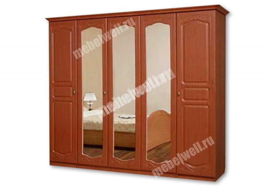Шкаф аурелиЯ-1 :: шкафы от производителя.