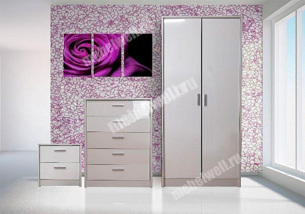 """Шкаф """"комфорт-7"""" на заказ, купить мебель по низким ценам в и."""